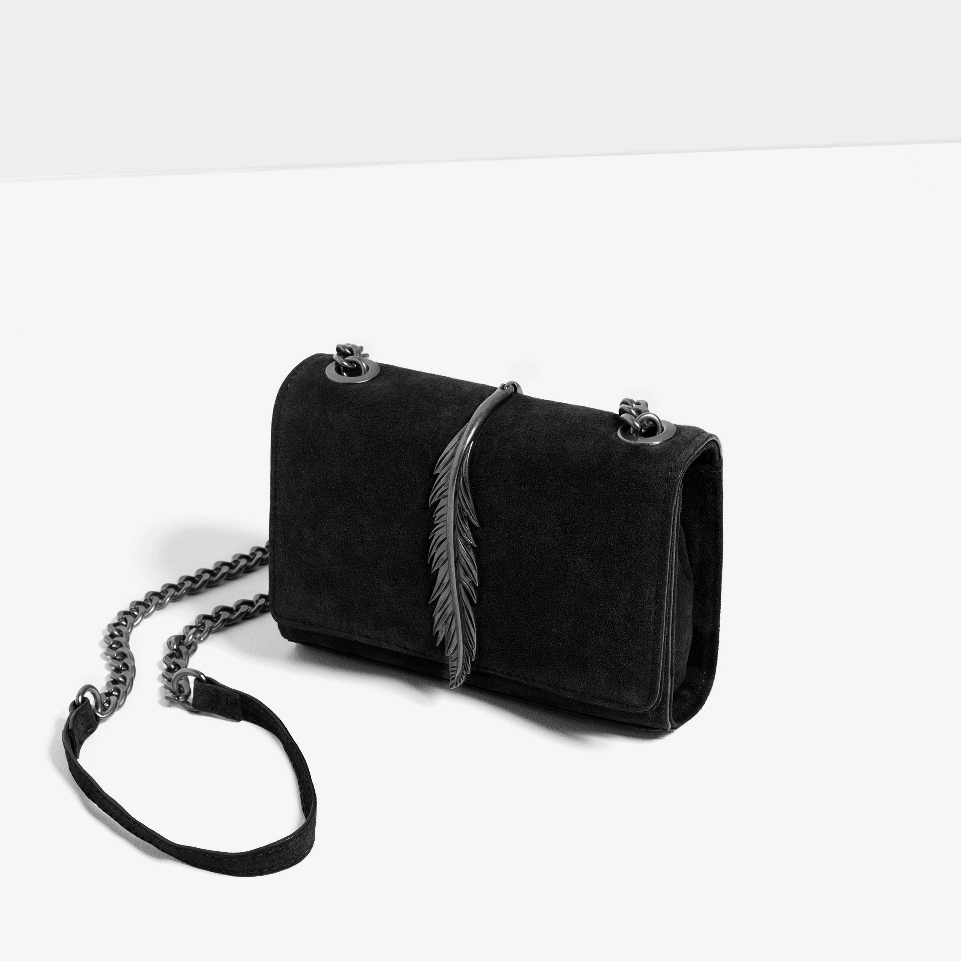 Mini leather tote bag zara - Find The Perfect Purse For You This Fw 2017 At Zara Online Women S Faux Fur Quilted Studded Or Fringe Purses Backpacks And Belt Bags For Any Occasion