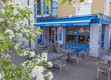 CABESTAN (LE) - La Rochelle
