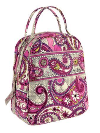 2bae7ee141 NWT-Vera Bradley-LUNCH BUNCH TOTE. Starting at  1 on Tophatter.com ...