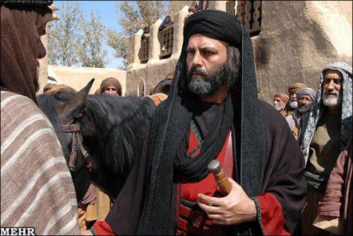 عکس های سریال جاوانه مختارنامه Islamic Paintings Islamic Images Tv Series