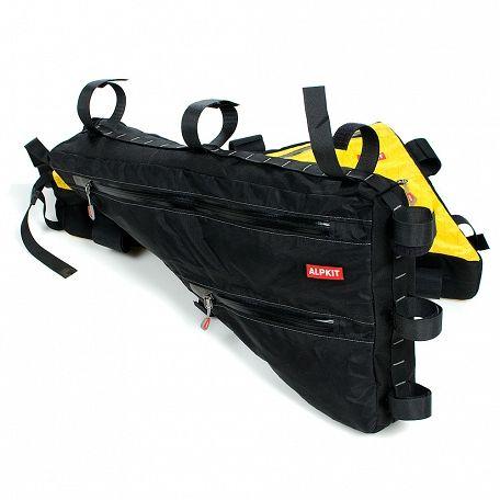 Fat Bike Stingray frame bag | MYOG | Pinterest | Bike frame bag and Fat