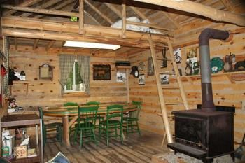 Man Cave Cabin Ideas : Man cave in barn new ideas pinterest caves and