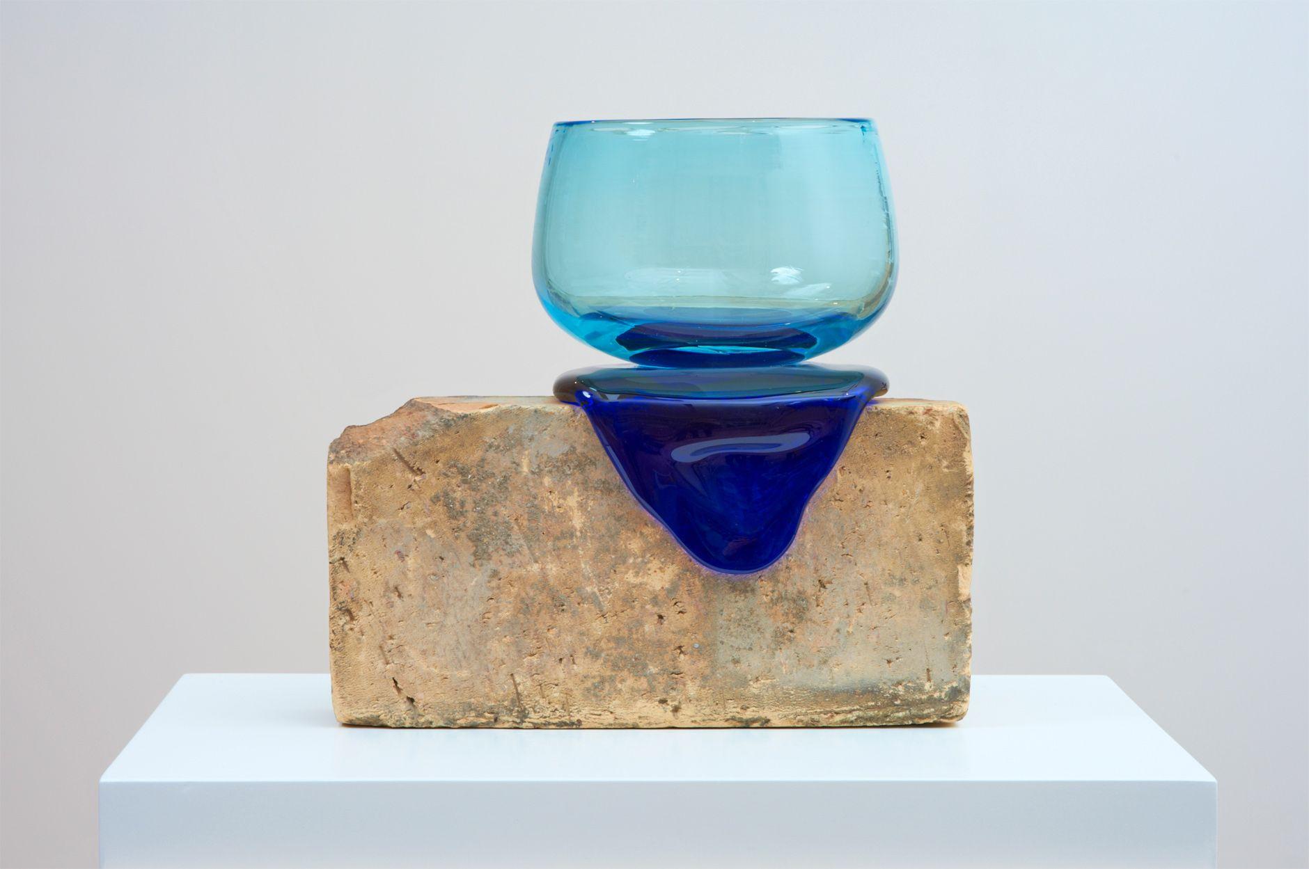 Brick Glass 2