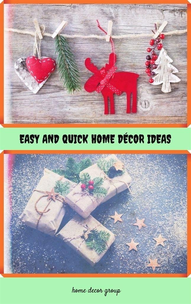 Easy And Quick Home Décor Ideas 1219 20180617145159 26 Decor Online Canada Company In Mumbai Holiday Inspiratio Dec