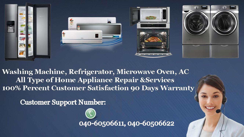Microwave Oven Service Center Hyderabad Washing Machine Service Samsung Washing Machine Refrigerator Service