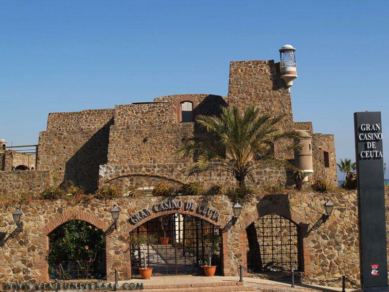 Gran Casino Ceuta Ceuta Spain Melilla