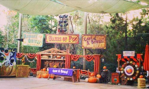 Halloween Time At Disneyland Archives - SoCal with Kids ...