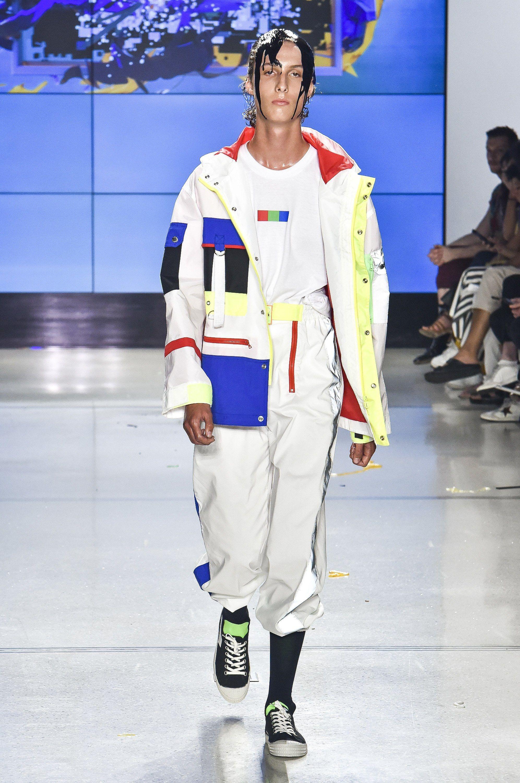 Landlord Spring 2019 Menswear Fashion Show Menswear