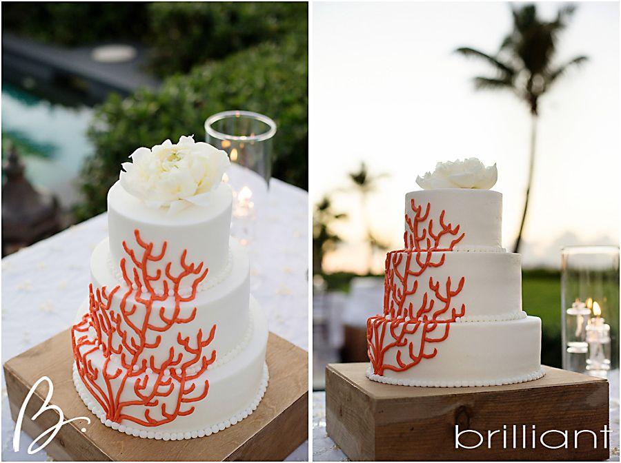 Wedding in Turks and Cacios decoration ideas | Beach Wedding Decorations Grace Bay Cliub | Brilliant Blog