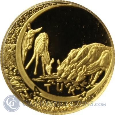 1999 2000 South Africa Natura Series 1 10 Oz Gold 2 Coin Set Kudu Sable W Diamond Ruby Crown Mintage Of Only 200 Sets With Images Coins Gold And Silver Coins Gold Coins
