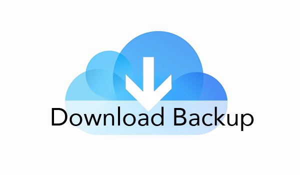 What's in iCloud backup and how to check & download iCloud