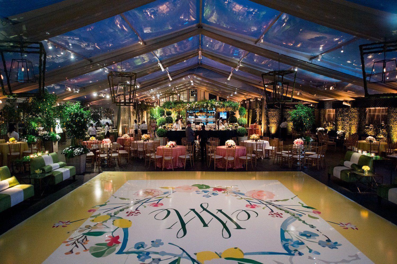 Houston Wedding Alyssa Meeks Events Destination
