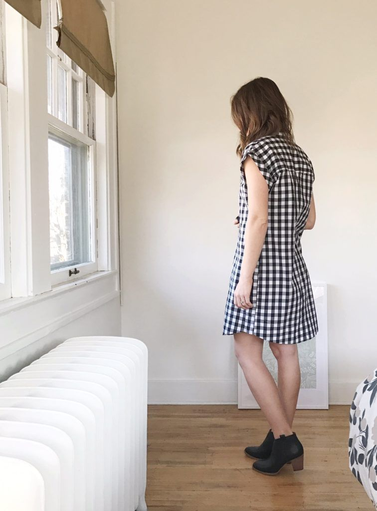 the one and done outfit | Lindsey Kubly