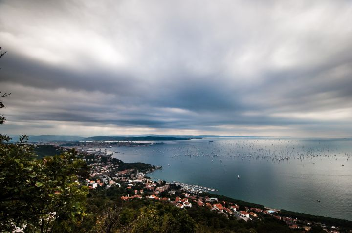Trieste : Barcolana 2015 - 47esima edizione | Trieste ...