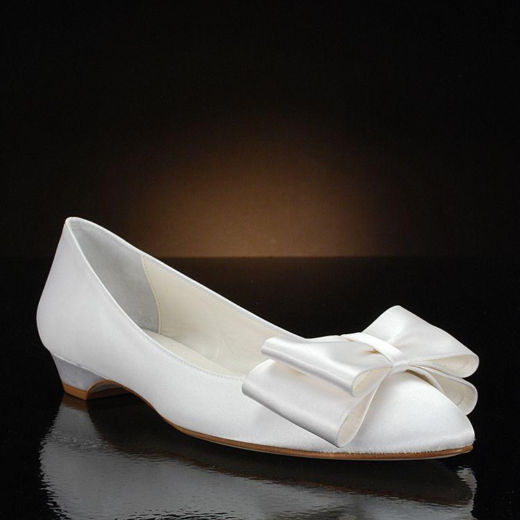 Designer Something Bleu Wedding Shoes At My Gl Slipper