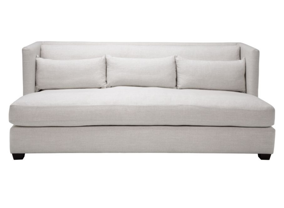 Pierce Sofa Natural Sofas Sofa Living Room Sofa