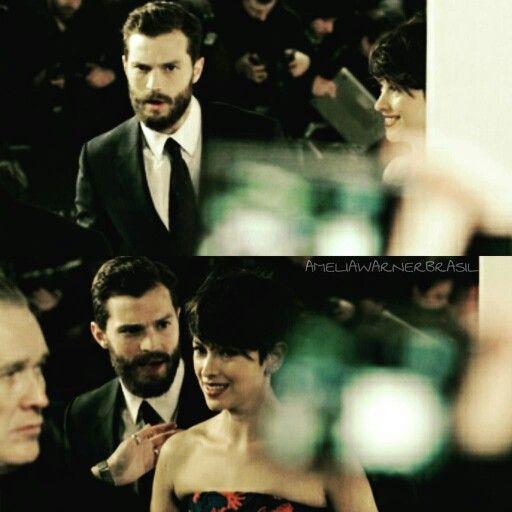 Jamie and Amelia