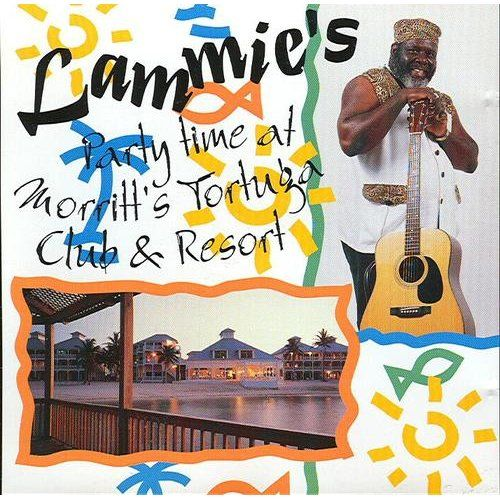 Lammie's Party Time at Morritt's Tortuga Club & Resort: This is a really fun CD, with many of the songs you know, put to calypso music!