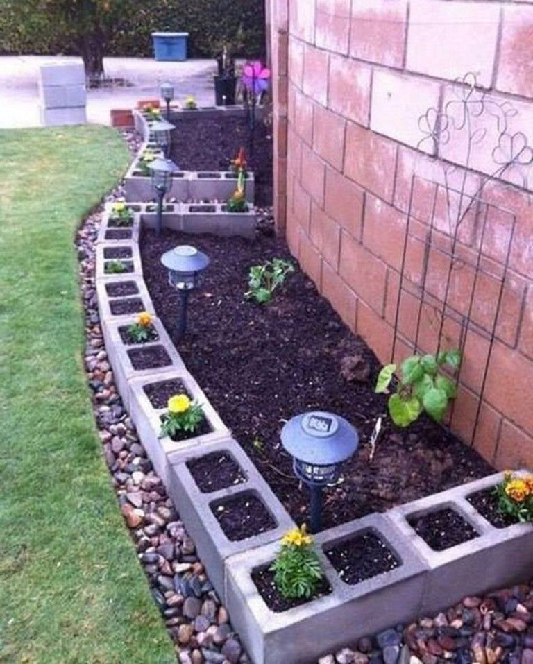33+ Sweet Simple School Garden Design Ideas - Page 14 of ...