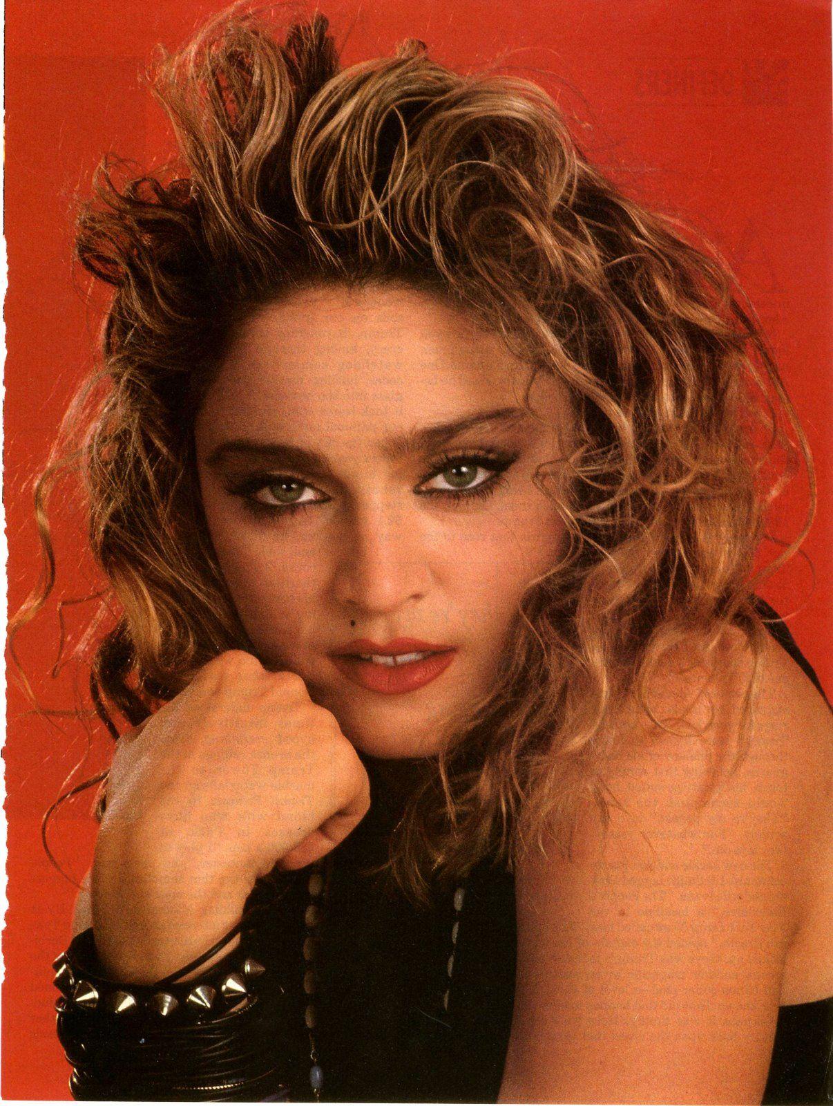 madonna pepole magazine cover classic!!!!! Madonna