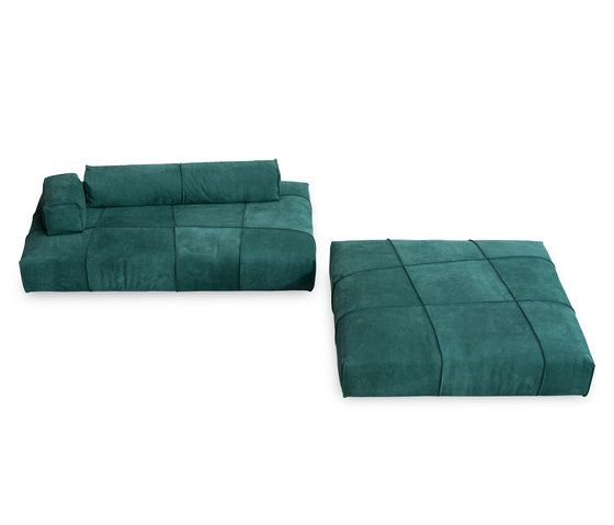 PANAMA BOLD Modular Sofa By Baxter | Modular Seating Elements
