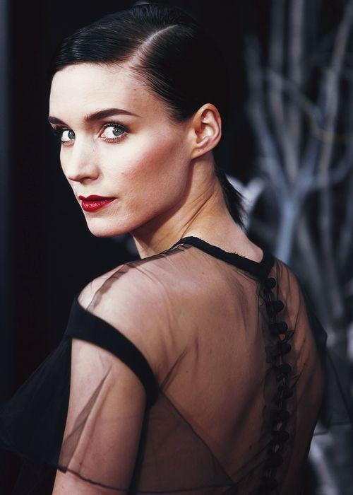 Photo of Mara Rooney.