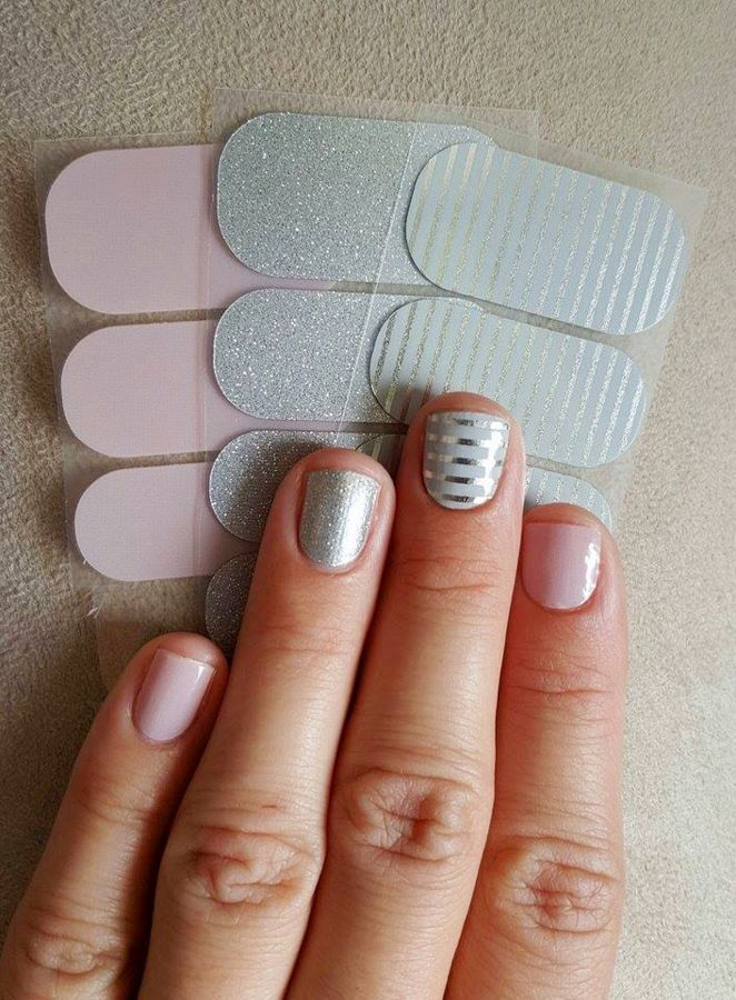 54 Fall Nails Art You Can Try At Home | Nail trends, Jamberry and ...