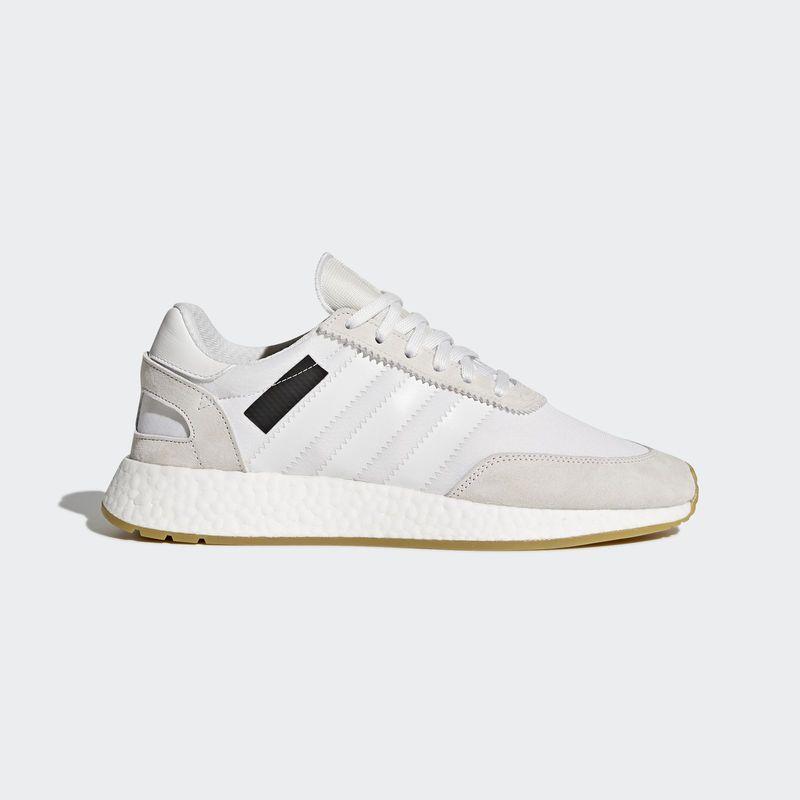 adidas I-5923 Boost Crystal White