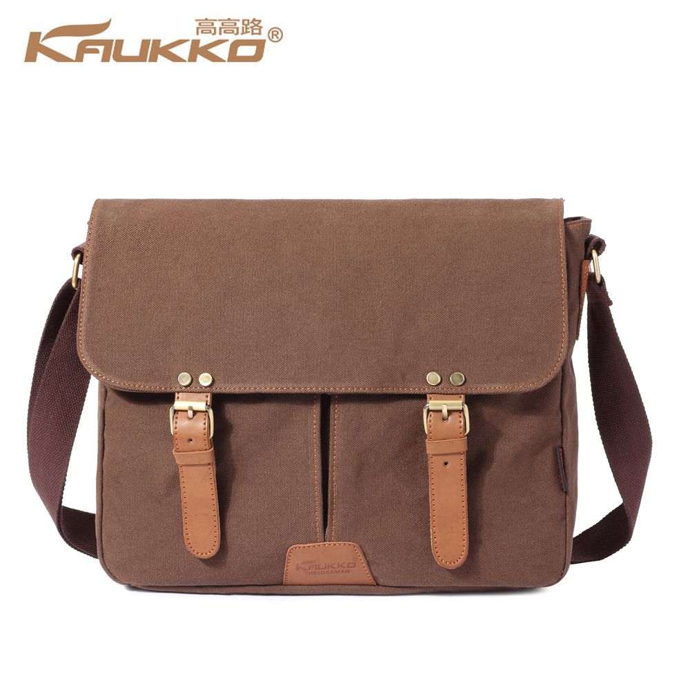 39216254f6fe Messenger Bag Rosmarinus Canvas Crossbody Bag Bussiness Briefcase Travel  Bags -- Find out more about the great product at the image link.