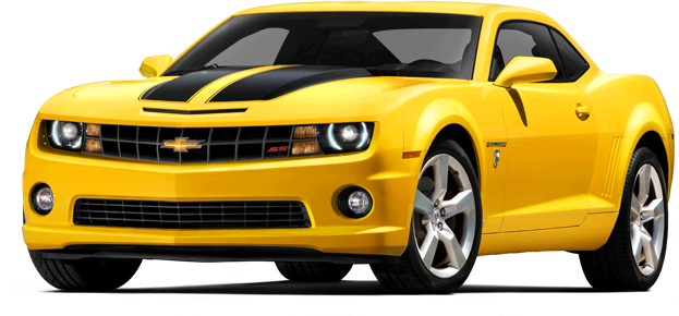 2010 Camaro Transformers Edition  Bumblebee  Cars that are