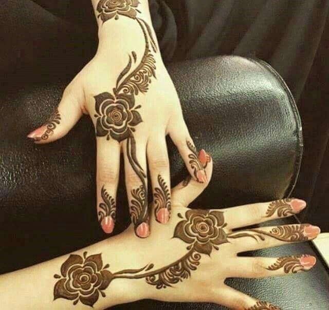 Henna design also pinterest designs hennas and mehndi rh
