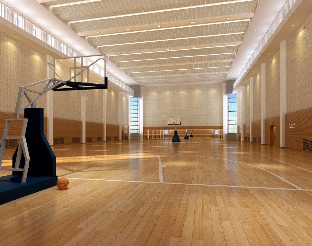 Indoor Basketball Court Plans Indoor Basketball Court Home Basketball Court Indoor Basketball