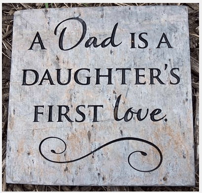 Happy Fathers Day Quotes Sayings Messages From Daughter ...