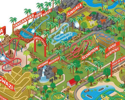 Radio: Sea World Orlando Maps   [everything but nothing]   Pinterest ...