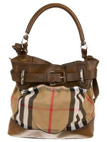 Burberry Shoulder Bag Found This One At The Real Consignment On Line Good Deals