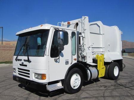 Pin On Garbage Trucks