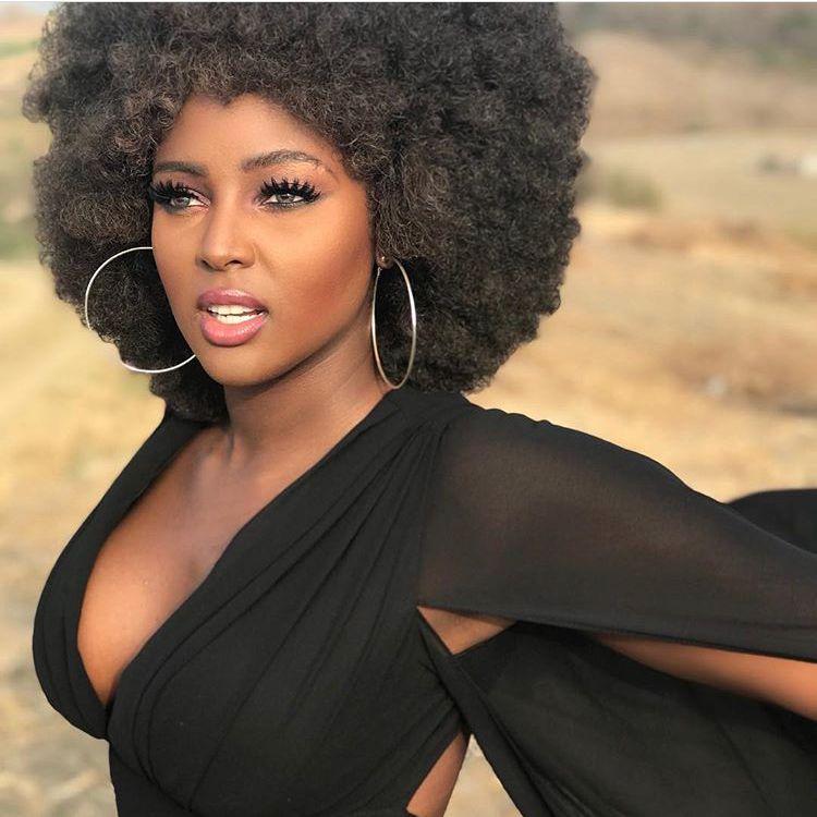 24+ Coiffure belle femme noire le dernier