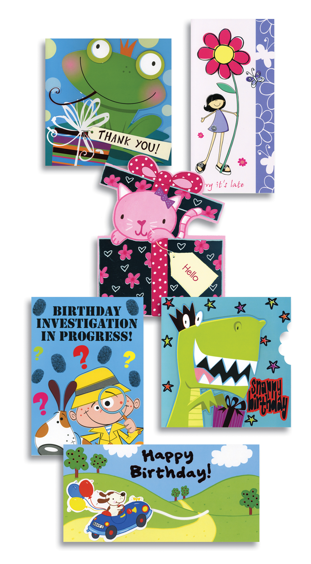 Usborne Books & More offers these adorable cards with CARDS FOR A CAUSE Fundraiser. Cost is $30 a box shipping included- your group keeps $13!