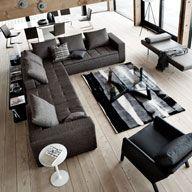 BoConcept - Urban Design: Modern Furniture Store | Furniture | Pinterest