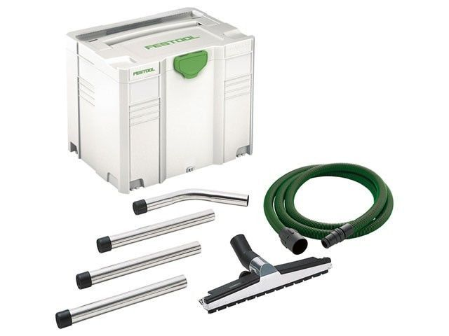 Festool Workshop Cleaning Set - 497701
