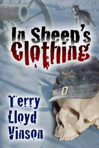 In Sheep's Clothing by Terry Lloyd Vinson, -- Terry wrote stories in the maiden issue of The Ethereal Gazette, Tabloid Purposes IV, and Issue 12.  If you have Kindle he's on there with this title.  Historical Fiction from hell.