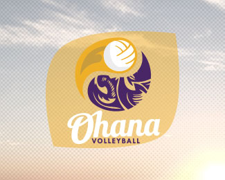 Ohana Volleyball By Lekimas Voley