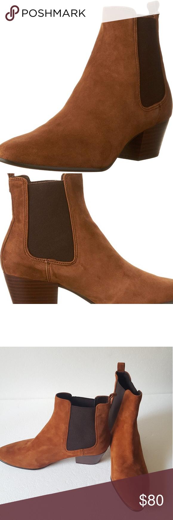 fdd1df824 Spotted while shopping on Poshmark  Sam Edelman Reesa Ankle bootie!   poshmark  fashion  shopping  style  Sam Edelman  Shoes