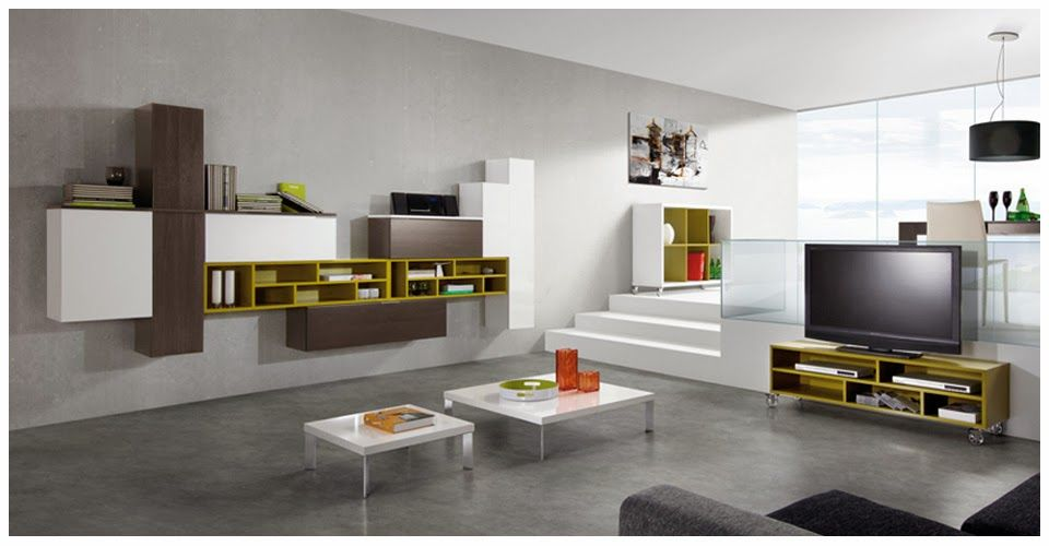 Living Room Cabinet Design Ideas Salas A Desnivel  Desniveles  Pinterest  Siena Living Rooms