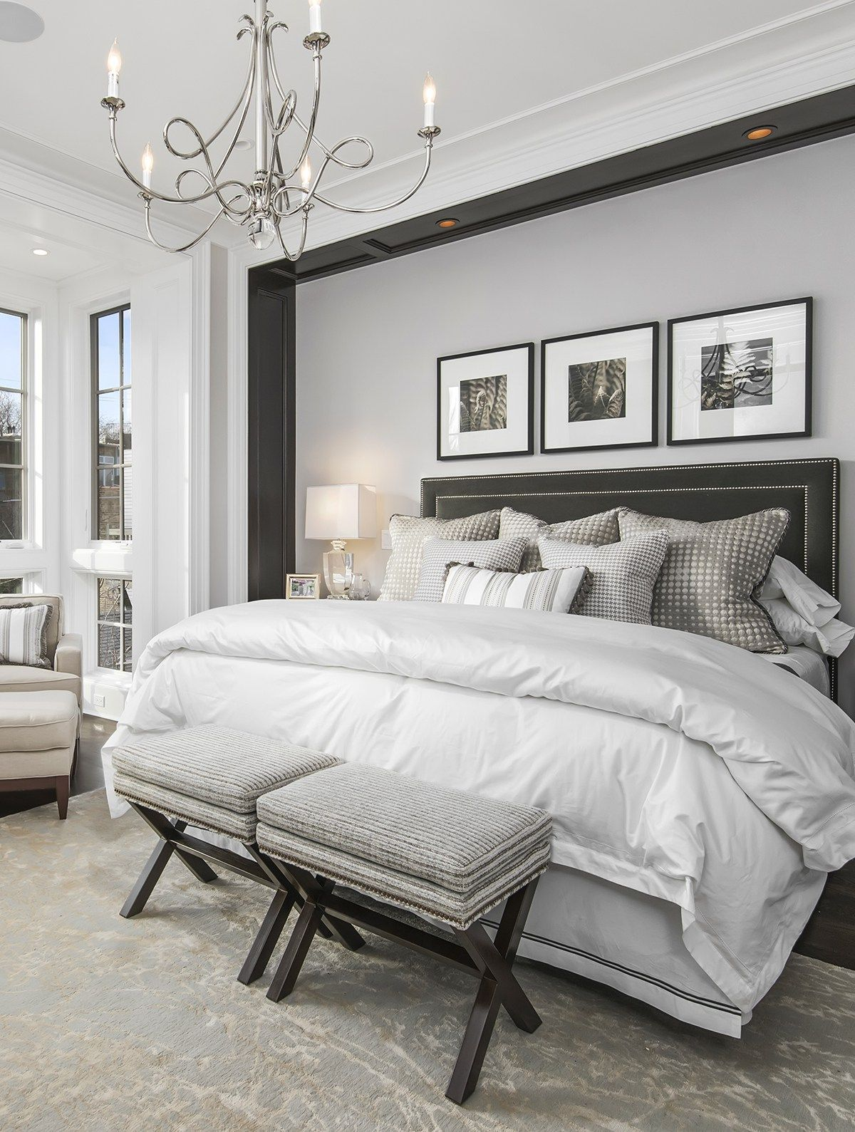 Bedroom Ideas from the Top Designers Sophisticated