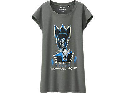 Basquiat Uniqlo Sprz