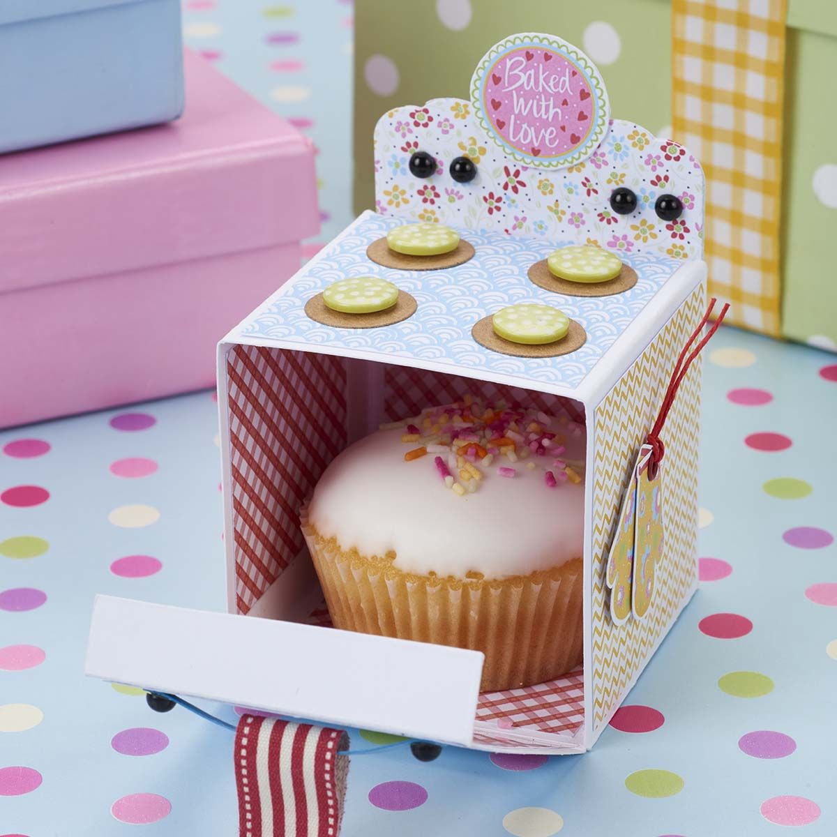 Retro Baking Free Printables From Papercraft Inspirations Issue