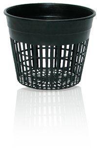 5-Inch Bag of 50 Hydrofarm Net Pot