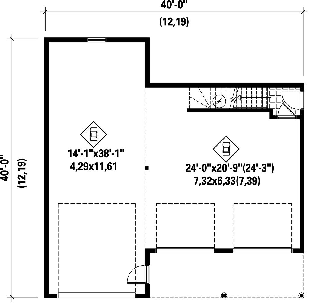 0 Beds 0 Baths 637 Sq/Ft Plan