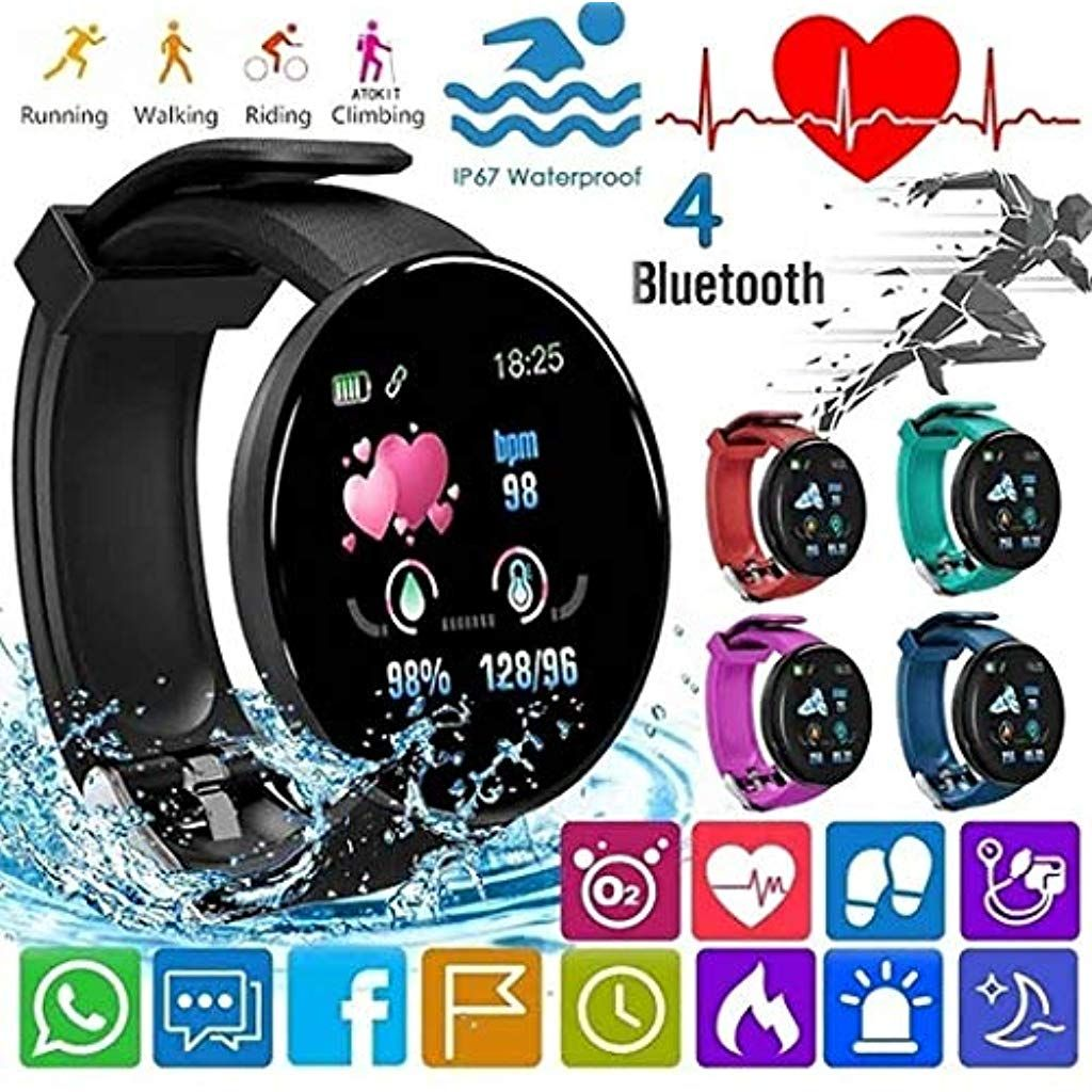Iuyem Unisex Smartwatches Multifunktionale runde Form Bluetooth Smart Wristband #Elektronik-Foto #Kopfhörer-Zubehör #Kopfhörer #Bluetooth-Kopfhörer #Elektronik-Foto #Kopfhörer-Zubehör #Kopfhörer #Bluetooth-Kopfhörer #Elektronik-Foto #Handys-Zubehör #Smartwatches #bluetoothtechnology